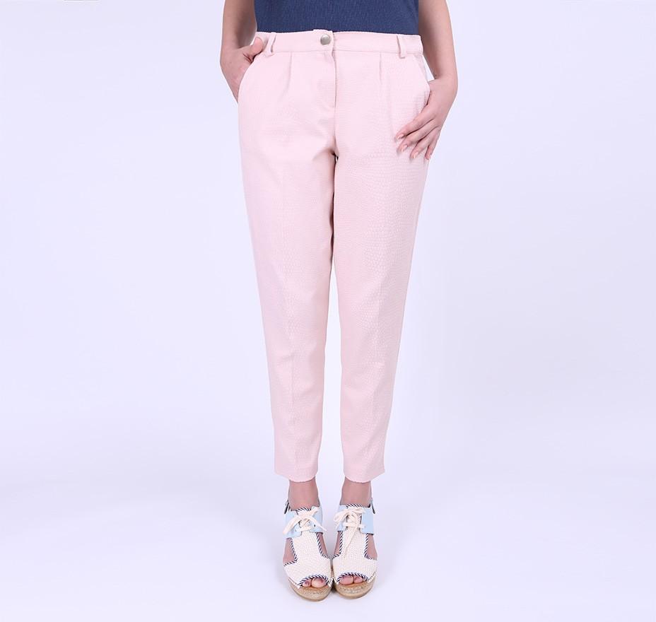 Pantalon 7/8 - Peach
