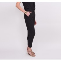 Pantalon 7-8 Belladone - La Maison Borrelly - Made in France - devant