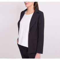Veste tailleur Aster - La Maison Borrelly - Made in France - devant