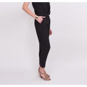 Pantalon 7/8 - Belladone