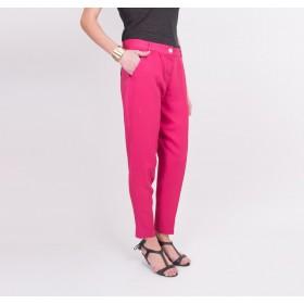 Pantalon 7/8 - Jacinthe